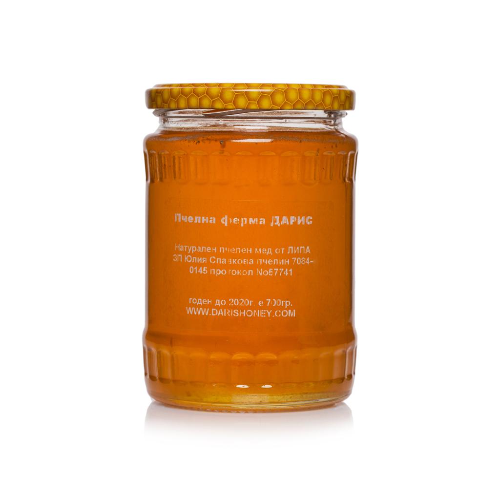 Пчелен мед при псориазис