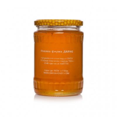 Пчелен Мед от Липа