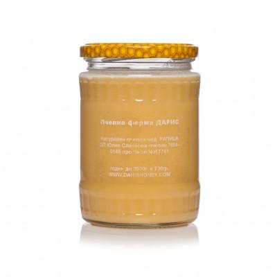 Пчелен Мед от Рапица