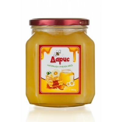 Пчелен Мед от Акация