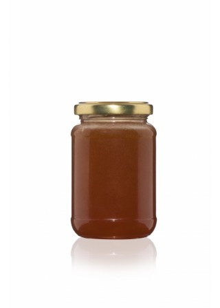 Пчелен имуностимулатор ДЪЛГОЛЕТИЕ - пчелен мед, прополис, пчелно млечице,тьртиево млечице, цветен прашец - 250 гр.