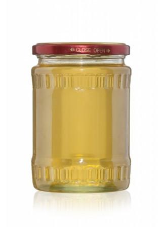 Пчелен Мед от Акация 700 гр.