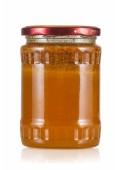Имуностимулатор - пчелен мед, прополис, пчелно млечице, цветен прашец - 670 гр.