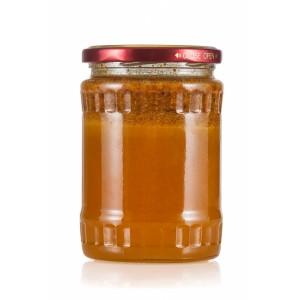 Пчелен имуностимулатор - пчелен мед, прополис, пчелно млечице, цветен прашец - 650 гр.