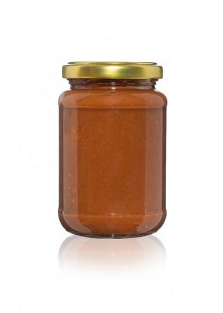 Лешников тахан с пчелен мед - от бланширани лешници - 200 гр.