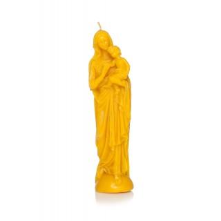 Богородица с младенеца      в. 19,5 см