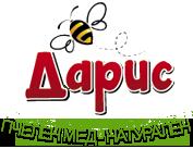 Пчелен мед от Дарис